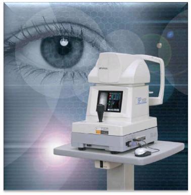 эндотелиальный микроскоп TOPCON SP-3000P