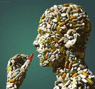 Лекарства и препараты при возрастной макулярной дегенерации