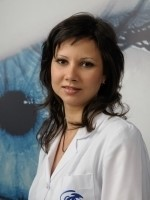 #Безуглая Елена Анатольевна
