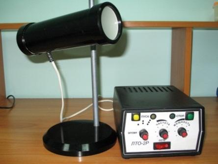 Лазерные стимуляторы низкой интенсивности