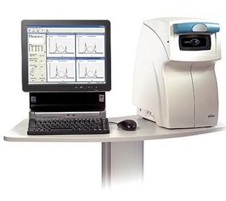 Измерение внутриглазного давления Ocular Response Analyzer