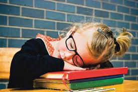 близорукость у детей и их зрение