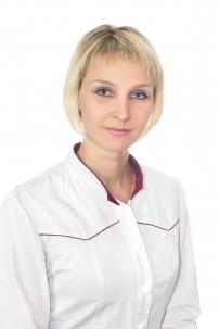 Гайдаржи Татьяна Павловна