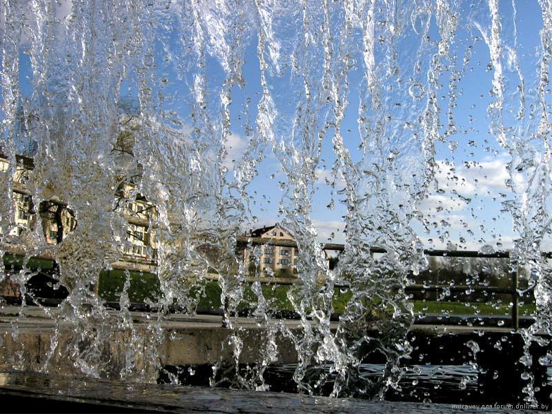 """Древние греки называли помутнение хрусталика """"водопадом"""""""