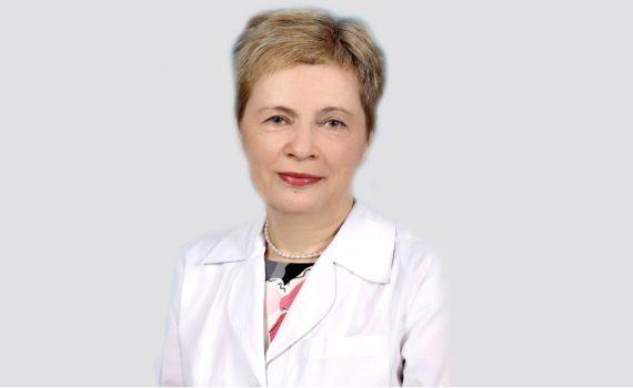 Горбачева