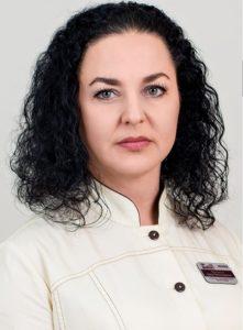 Поплавская Ирина Александровна