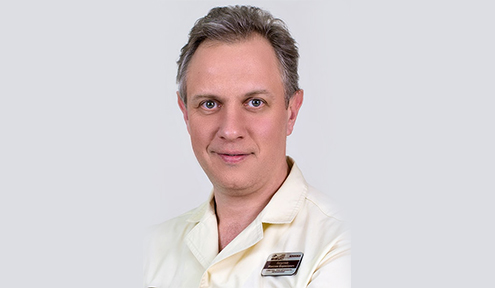Безуглый Максим Борисович