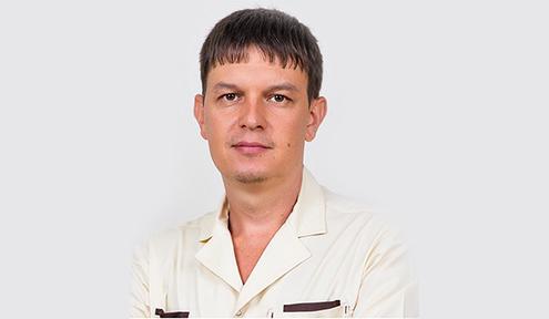 Безденежный Сергей Валерьевич