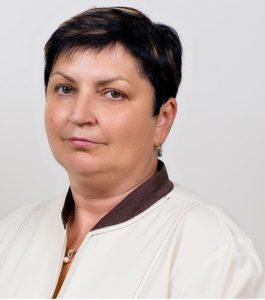 Онищенко Валерия Владимировна офтальмолог детский высшей категории