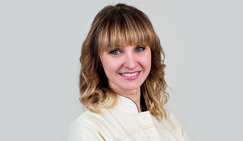 Гайдаржи Татьяна Павловна Гайдаржи ТП Врач – офтальмолог первой категории, член общества офтальмологов Украины.