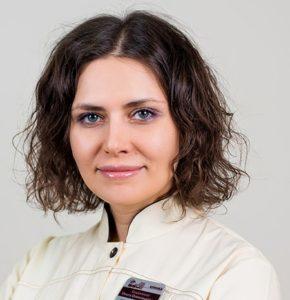 Безденежная Ольга Александровна