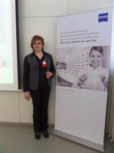 Наши специалисты на обучающих программах в Германии: