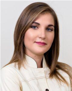 Михайленко Надежда Викторовна