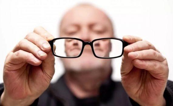 Влияние сахарного диабета на орган зрения человека