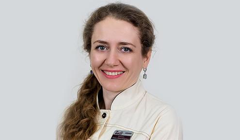 Брижань Анна Александровна Брижань Анна АлександровнаВрач-офтальмолог высшей категории, лазерный хирург.