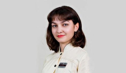 Новикова Валерия Юрьевна
